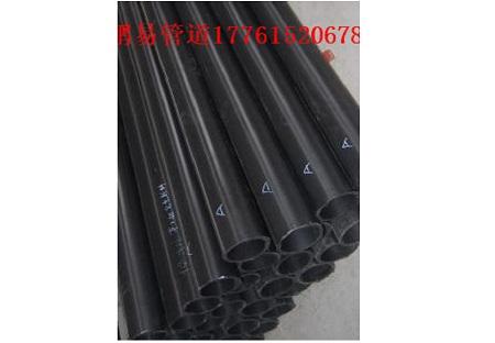 超高分子量聚乙烯耐磨管